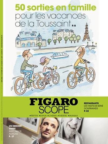 Le Figaroscope Du Mercredi 17 Octobre 2018